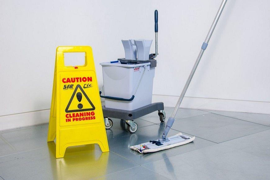 Acessorios de Limpeza